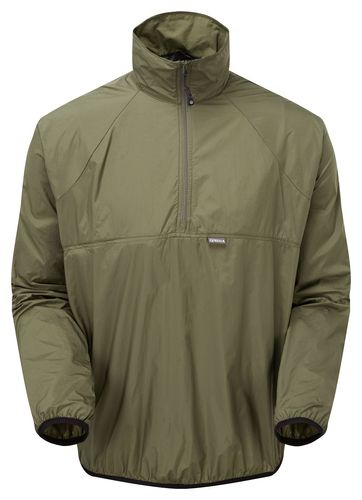 Neutronic Smock in Khaki